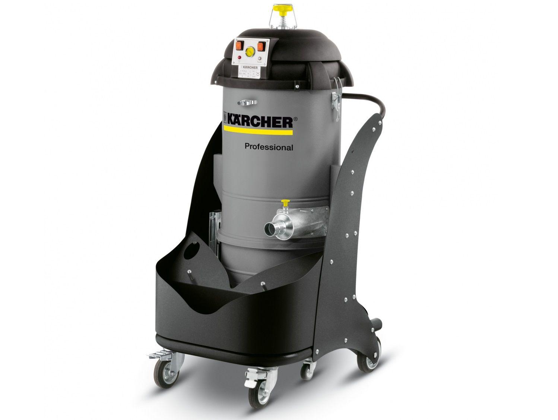 Profi mokro-suchý vysavač Kärcher IV 60/24-2W - 2.4kW, 60L,870x640x1410mm, 70kg (1.573-200.0)