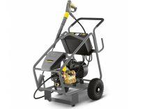 Kärcher HD 16/15-4 Cage Plus vysokotlaký čistič bez ohřevu - 9.5kW, 150bar, 1600L/H, 95kg