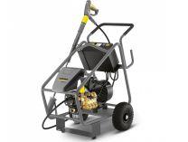 Kärcher HD 20/15-4 Cage Plus profi vysokotlaký čistič - 11kW, 30-150bar, 110kg