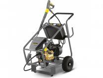 Kärcher HD 25/15-4 Cage Plus profi vysokotlaký čistič - 12.5kW, 30-150bar, 112kg