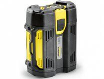 Kärcher Baterie Bp 400 Adv, 50V/200Wh, Lithium-ionová baterie, 2.2kg