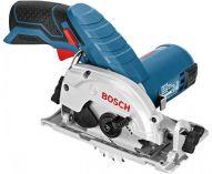 Bosch GKS 12V-26 Professional - bez aku, 85mm, 1.4kg, aku kotoučová pila