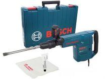 Sekací - bourací kladivo Bosch GSH 11 E Professional, 1500W, až 25J, 10.1kg