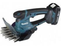 Makita DUM604SY - 1x 18V/1.5Ah, 160mm, 1.7kg, aku nůžky na keře a trávu