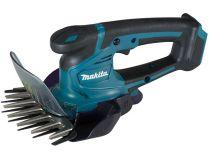 Makita UM600DZ - 10.8V, 160mm, 1.3kg, aku nůžky na keře a trávu, bez aku