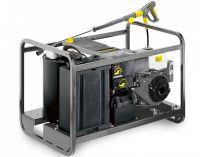 Kärcher HDS 1000 DE profi vysokotlaký čistič s ohřevem-L100N/Diesel, 185kg, 460-900L/H