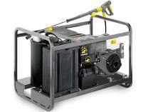 Kärcher HDS 1000 Be profi vysokotlaký čistič s ohřevem-GX 390/benzín, 165kg, 98/90°C, 450-900L/H