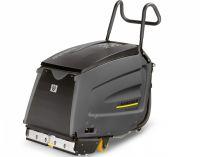 Kärcher BR 47/35 Esc profi čistič eskalátorů a pojízdných chodníků, kartáče 1100W, motor 800W, 90kg