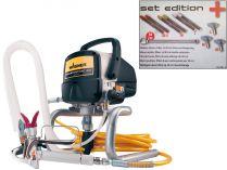 Stříkací malířský stroj Wagner Power Painter 60 SET - 750W, 12.5kg, stříkací systém