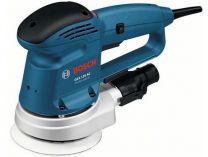 Bosch GEX 125 AC Professional - 340W, 125mm, 2kg, excentrická bruska