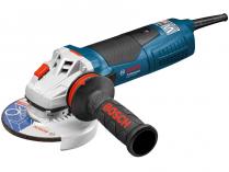 Úhlová bruska Bosch GWS 19-125 CI Professional - 125mm, 1900W, 2.4kg