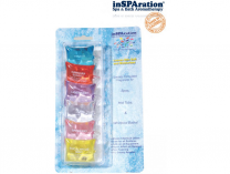 Tekutá aromaterapie inSPAration MINI SET (blistr 6x15ml), 0.06kg