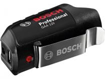 Nabíjecí adaptér akumulátoru Bosch GAA 12V Professional Li-ion s USB výstupem