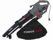 Elektrický vysavač - fukar na listí PowerPlus POWEG9011 - 3000W, 270km/h, 3.2kg
