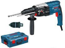 Vrtací a sekací kladivo Bosch GBH 2-28 F Professional - SDS-Plus, 880W, 3.2J, 3.1kg, kufr