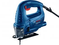 Bosch GST 700 Professional - 500W, 70mm, 2.1kg, přímočará pila