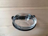 Držák saunové misky DURALEX FRANCE 7,5 cm, 0.053kg