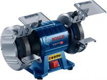 Dvoukotoučová bruska Bosch GBG 35-15 Professional - 350W, 150mm, 10kg, s indukčním motorem