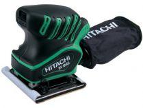 Vibrační bruska Hitachi SV12SG - 114x140mm, 200W, 1.1kg