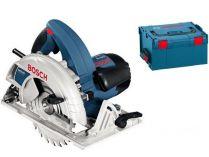 Kotoučová pila Bosch GKS 65 GCE Professional - 1800W, 190mm, 5.2kg, kufr, mafl