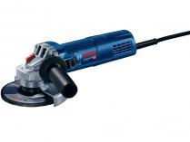Úhlová bruska Bosch GWS 9-125 Professional - 125mm, 900W, 1.9kg