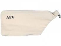 Vak na prach AEG pro pásovou brusku AEG BBSE 1100