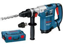 Vrtací a sekací kladivo Bosch GBH 4-32 DFR Professional - SDS-Plus, 900W, 5 J, 4.7kg, kufr
