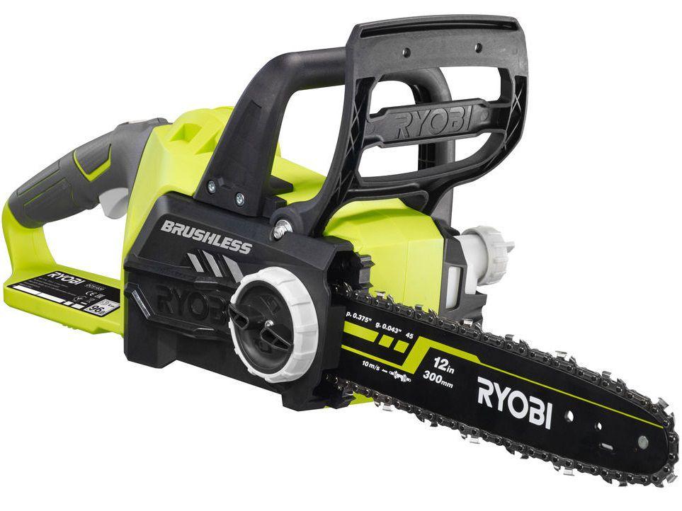 Aku řetězová pila Ryobi OCS1830 - 36V, 300mm, 4.49kg, bez akumulátoru a nabíječky (5133002829)