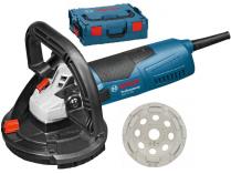 Bosch GBR 15 CAG Professional - 1500W, 125mm, 2.6kg, bruska na beton