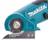 Makita CP100DZ Aku nůžky na koberce a lino - 10.8V, 0.72kg, bez akumulátoru a nabíječky