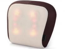 Masážní polštářek BackRest -  integrované infrazářiče 30W, 2.43kg