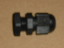 Průchodka hadičky pneumatického spínače Hanscraft, pro protiproud Flow Jet 3000 - FJ3000, 0.2kg (302203)