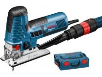 Bosch GST 160 CE Professional - 800W, 26mm, 2.2kg, L-Boxx, přímočará pila