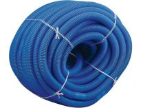 Hadice k bazénovému vysavači Hanscraft, modrá ⌀32mm - díl 1.25m - návin 50m, 8kg