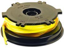 Strunová cívka pro křovinořez MTD 990 - 0.3kg