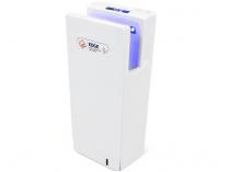Vysoušeč rukou Jet Dryer EDGE - bílý ABS plast, 1700-2050W, 9.2kg
