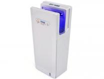 Vysoušeč rukou Jet Dryer EDGE - stříbrný ABS plast, 1700-2050W, 9.2kg