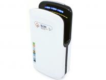 Vysoušeč rukou Jet Dryer SLIM - bílý ABS plast, 900-1100W, 6.5kg