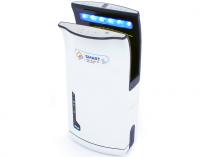 Vysoušeč rukou Jet Dryer SMART - bílý ABS plast, 1800-2000W, 7.5kg
