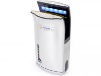 Vysoušeč rukou Jet Dryer SMART - stříbrný ABS plast, 1800-2000W, 7.5kg