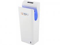 Vysoušeč rukou Jet Dryer STYLE - bílý ABS plast, 1650-2050W, 9.5kg