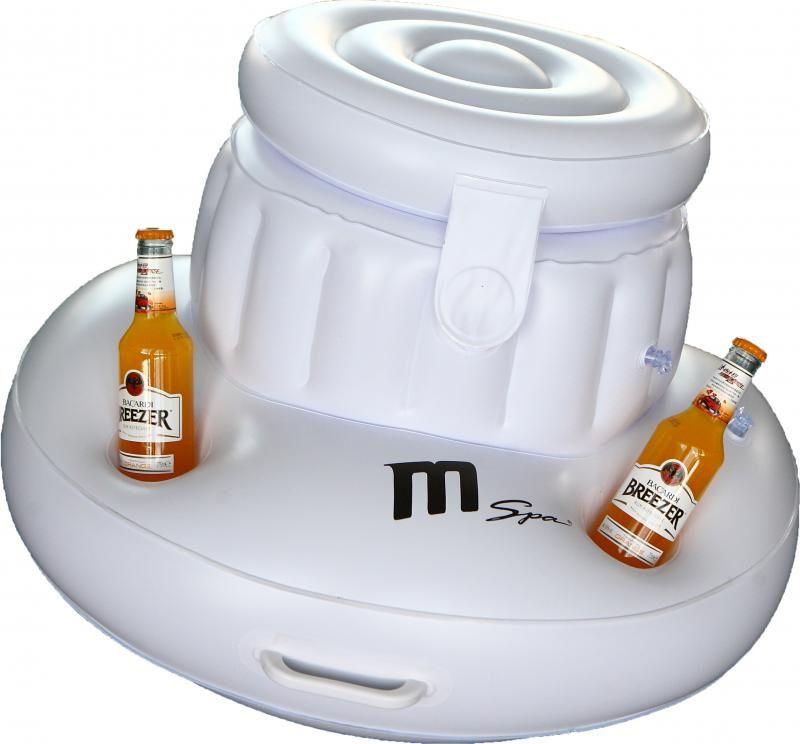 MSpa IceBox