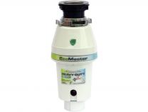 """Drtič kuchyňského odpadu EcoMaster HEAVY DUTY Plus, nerez ocel, Ø 9cm (3.5""""), 550W, 4.7kg"""