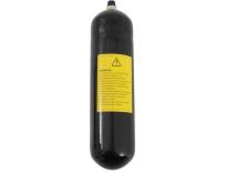 VinoTek cartridge 0.45l pro model VT4 - VT6, 120 bar, 62g plynu, pro +/- 55 láhví, 1.03kg