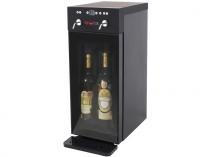 Dávkovací chladící box VinoTek VT2 - na 2 láhve vína, 85W, interní/externí vstup plynu, 18.6kg