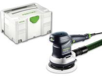 Festool ETS 150/5 EQ-Plus - 310W, 150mm, 1.8kg, excentrická bruska