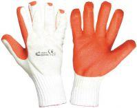 REDWING - rukavice s ochranou dlaně velikost 10