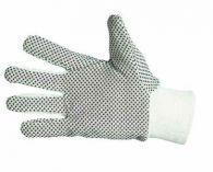 OSPREY - bavlněné rukavice s PVC terčíky velikost 10