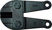 ZBIROVIA - náhradní nože pro kleště 270 780 mm