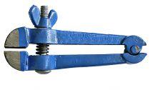 Zámečnická svěrka 50mm
